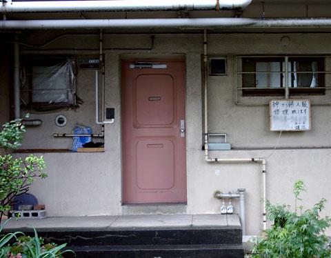入口@赤羽台20号棟.jpg