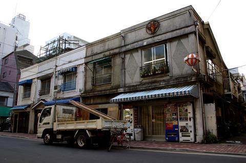 五軒看板建築@竹町.jpg
