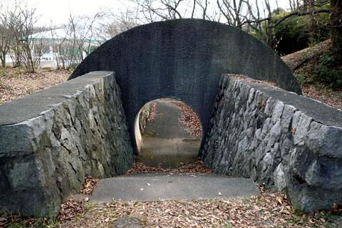 切通トンネル